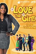 Love That Girl! Season 3, Episode 3 Most Likely to Not Succeed