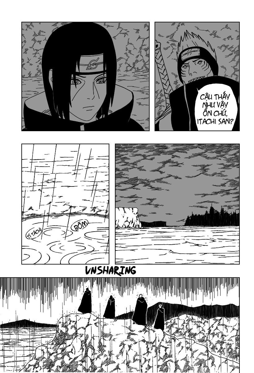 Naruto chap 354 Trang 14 - Mangak.info