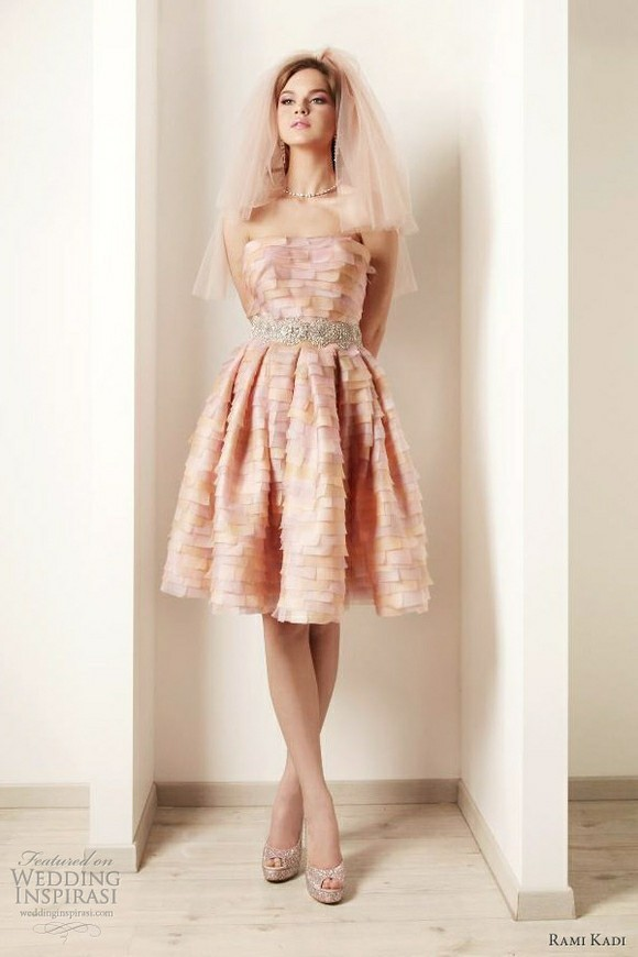 Honey Buy Rami Kadi Wedding Dresses 2012 Bridal Collection