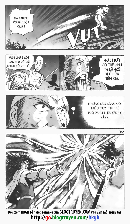 Hiệp Khách Giang Hồ chap 102 page 2 - IZTruyenTranh.com
