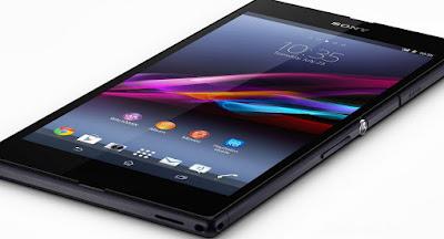 Harga HP Sony Xperia Z5, Ponsel Premium Kamera 23 MP