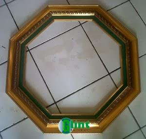 Glint Frame - tempat pembuatan penjualan bingkai / frame / figura segi ...