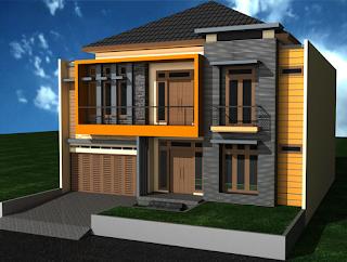 Gambar Desain Rumah Mewah Terbaru dan Istimewa