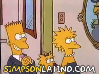 Los Simpson 0x09