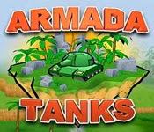 เกมส์ Armada Tanks