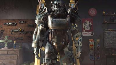 Mejor Tableta jugar Fallout 4
