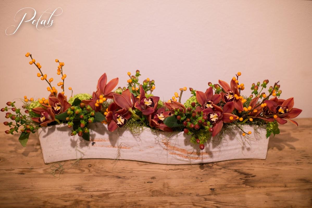 Petals Bermuda Florist November 2013