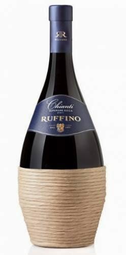fiasco bottiglia chianti packaging naming vino ruffino etichetta vino etichette vini ricerca nome