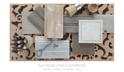 furniture {reincarnated}