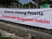 Akademi Ahli Bangunan Holcim