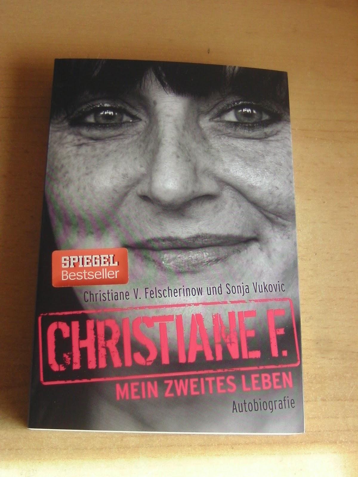 http://www.amazon.de/Christiane-F-zweites-Leben-Autobiografie/dp/3943737128/ref=sr_1_1?s=books&ie=UTF8&qid=1424039725&sr=1-1&keywords=mein+zweites+leben