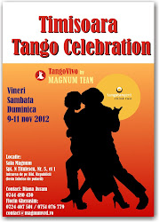 TIMISOARA TANGO CELEBRATION-TANGO VIVO by MAGNUM TEAM