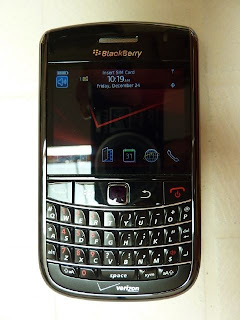 Jual Murah BlackBerry Bold 9650 Essex – New