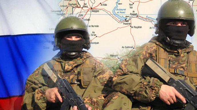 Fuerzas voluntarias serbias y rusas