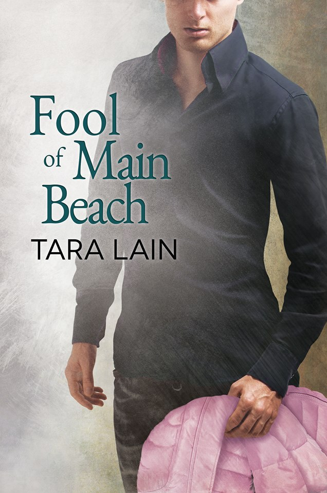 PREORDER NOW! FOOL OF MAIN BEACH!
