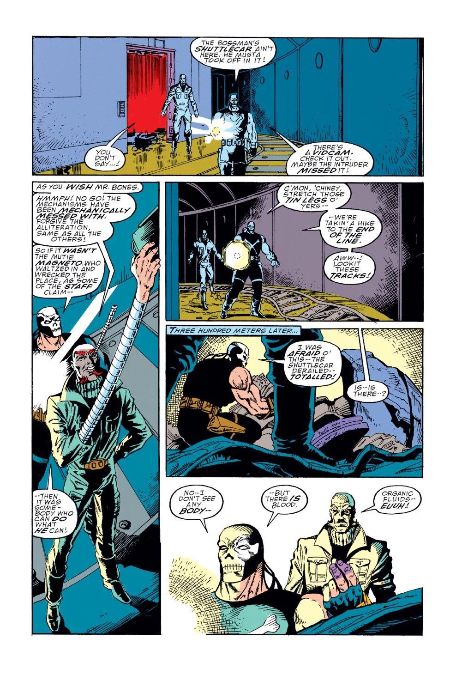 Captain America (1968) Issue #368 #301 - English 3