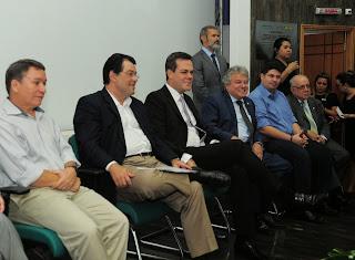 Vice-governador Henrique Oliveira afirma que investimento no setor elétrico é necessário para desenvolver o Amazonas