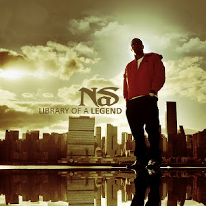 NAS : LIBRARY OF A LEGEND