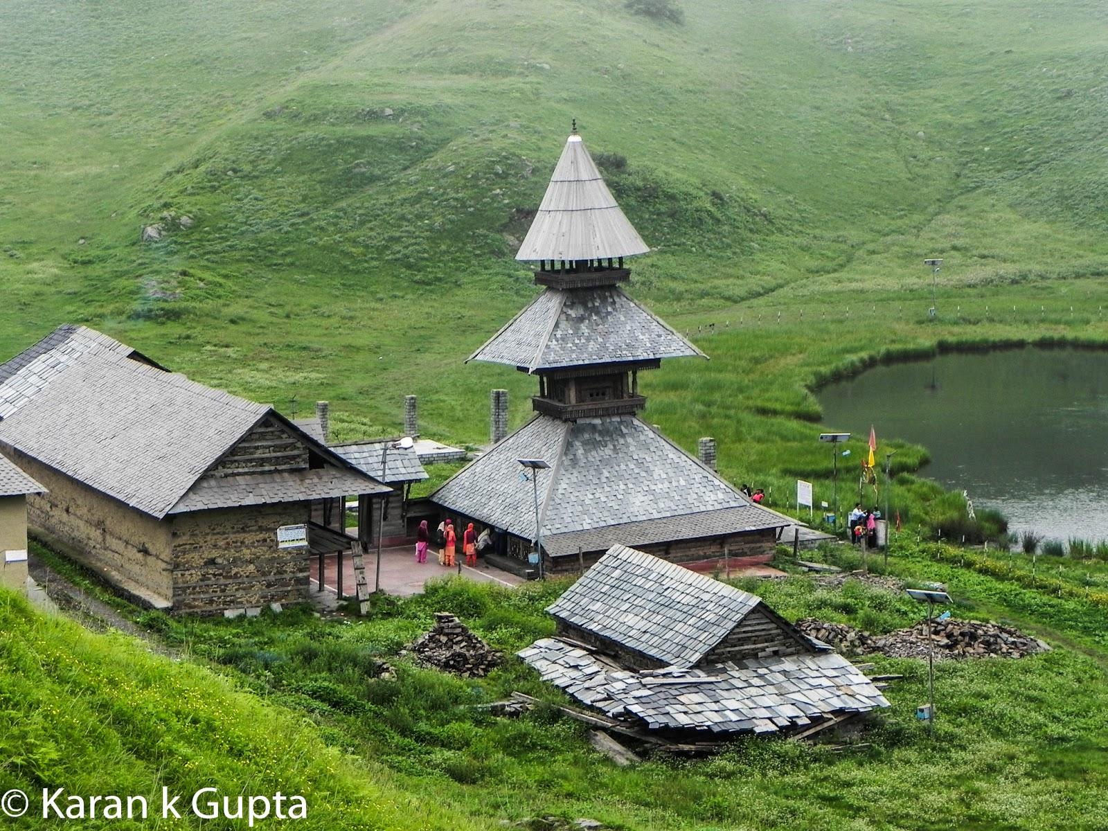 Mandi India  city pictures gallery : Tour de Parashar Lake, Mandi, Himachal Pradesh || First Photo Journey ...