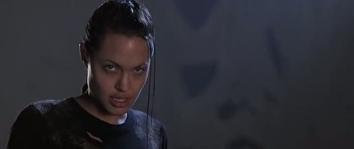 Lara Croft: Tomb Raider (2001) Screenshots