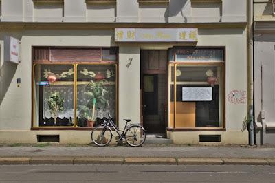 Imbiss Leipzig, Georg-Schwarz-Straße, Hypezig