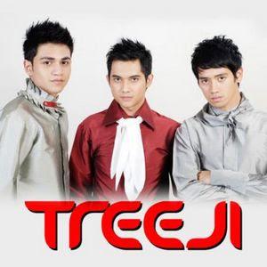 Treeji - Mata Matamu