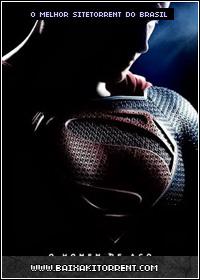 Capa Baixar Filme Superman: O Homem de Aço Dublado   Torrent Baixaki Download