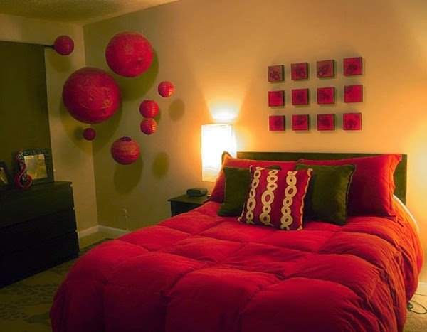 Chambre A Coucher Romantique. Interesting Chambre A Coucher ...