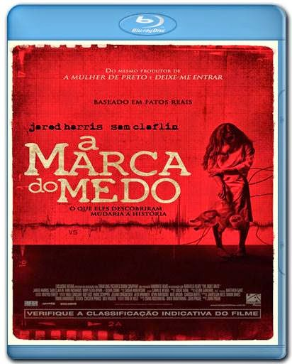 Download A Marca do Medo 720p + 1080p Bluray + AVI Dual Áudio BDRip Torrent