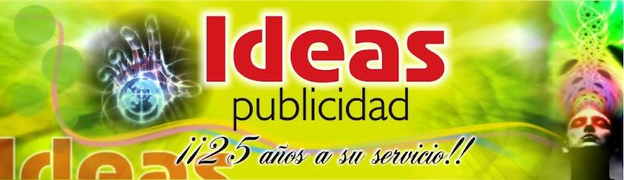 IDEAS Publicidad