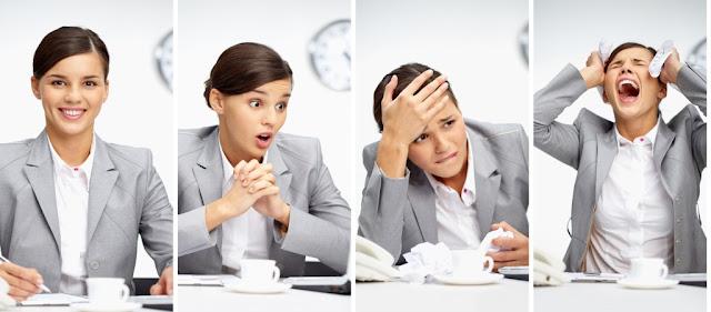 Копинг-стратегии: как мы справляемся со стрессом.