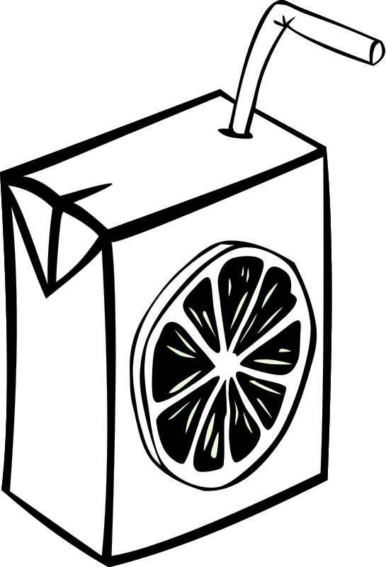 Nature And Food Coloring Pages Drinks Coloring Pages