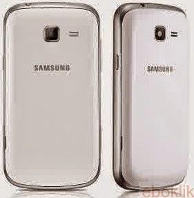 Spesifikasi Samsung Galaxy Infinite i759