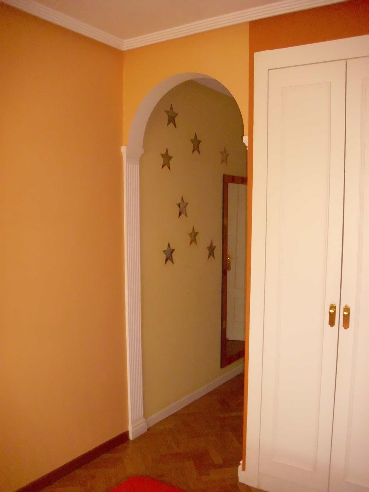 Pintura y decoracion - Paredes lacadas ...