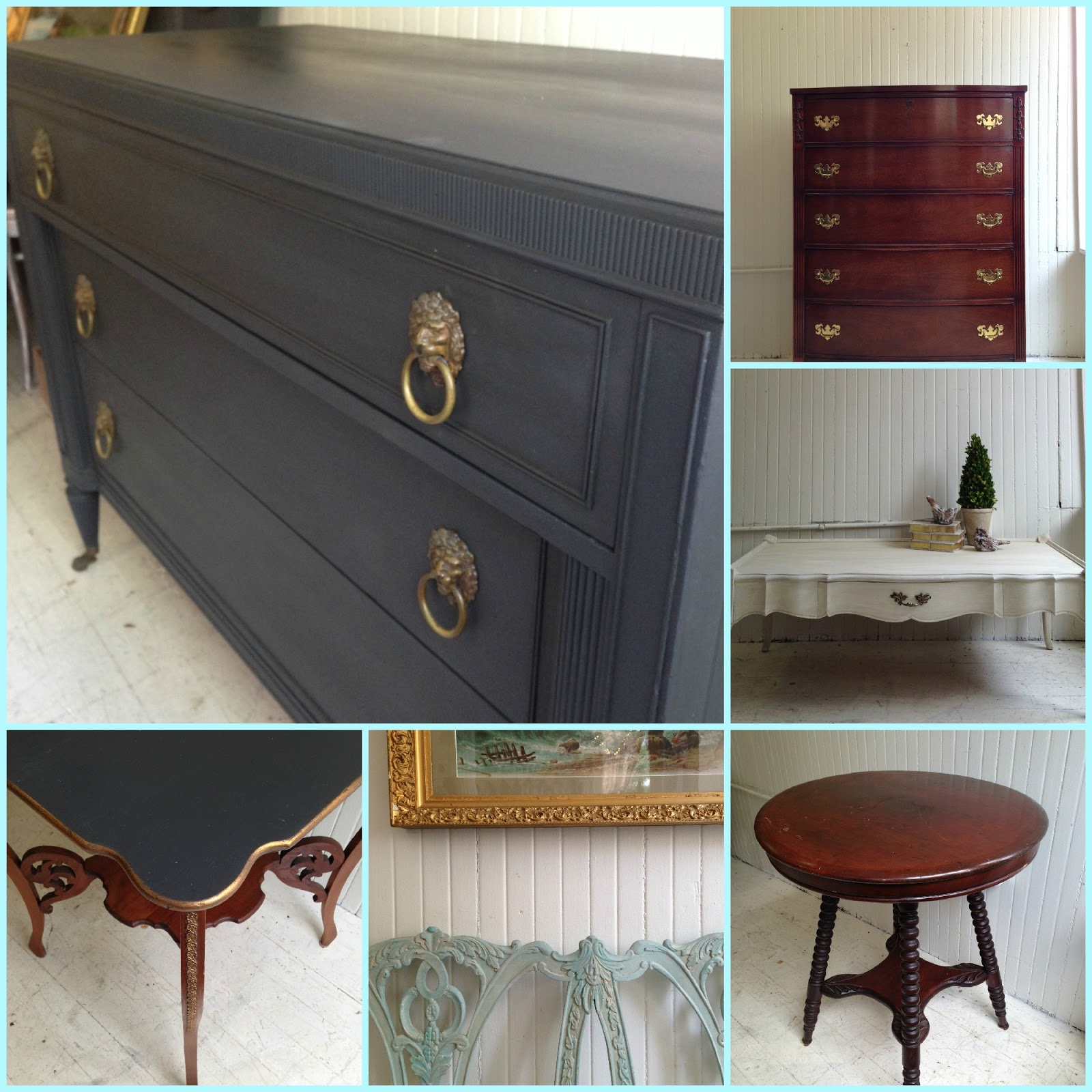 Summer Furniture Finds