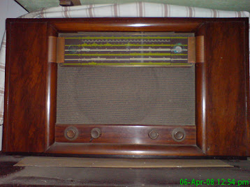 SOLD - Radio Antik 2
