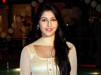 Sonarika Bhadoria is a new face in TV. She was played the lead role of
