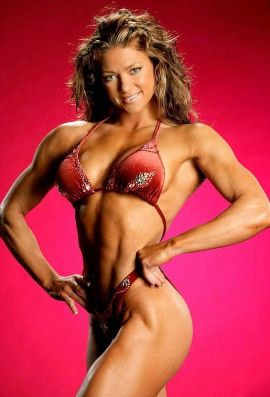 Valerie Waugaman-female fitness models-female fitness model