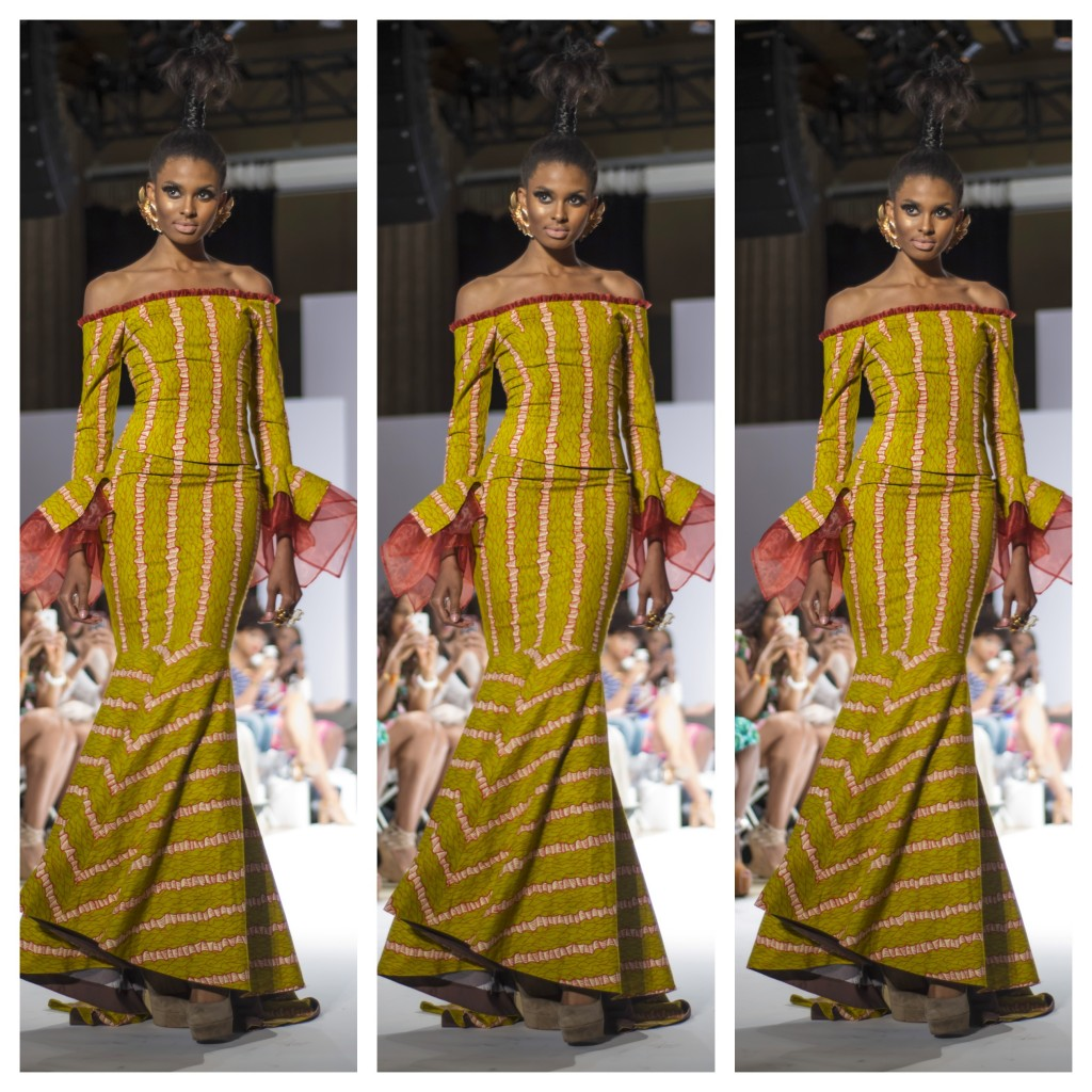 Subira Wahure Official African Couture Blog African Fashion Long Dresses