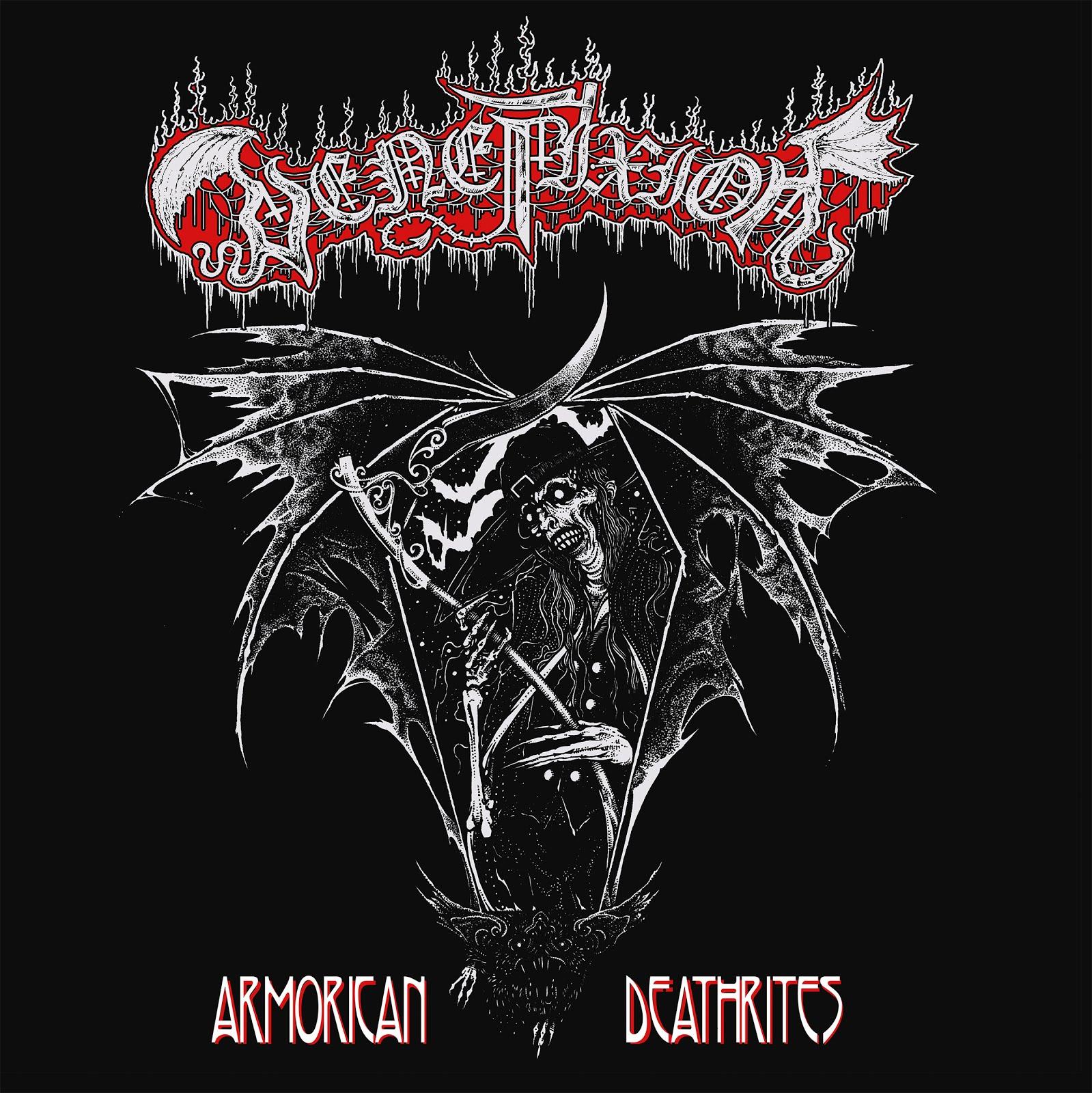"""Venefixion - """"Armorican Deathrites"""""""