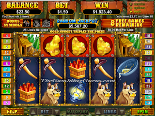 Paydirt Winning Screenshot 2