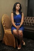 Nanditha Raj Glamorous photos-thumbnail-14