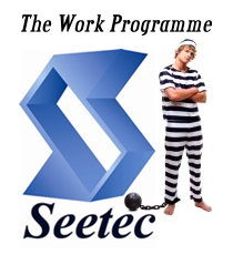 SEETEC WORK PROGRAMME UNIFORM