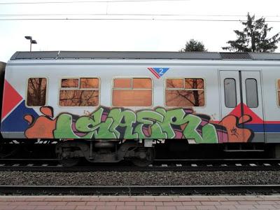 SAER - VTR
