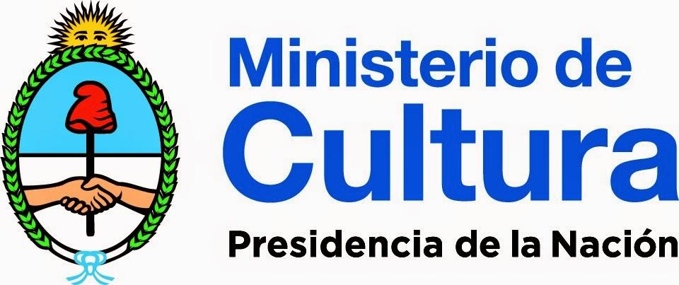 Ministerio de Cultura de la Nación