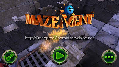 Mazement Free Apps 4 Android