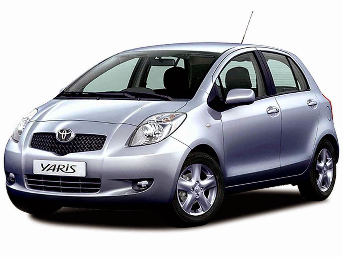 Harga Toyota Yaris