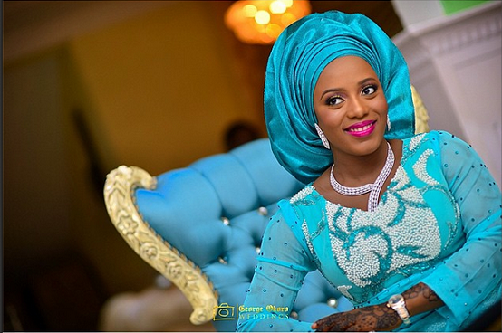 zainab yari wedding pictures