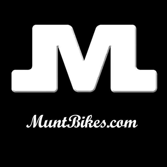 MuntBikes Shop Online