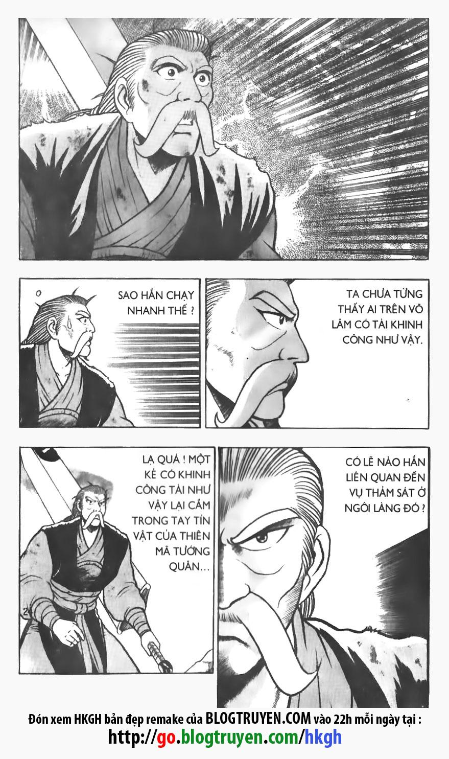 Hiệp Khách Giang Hồ chap 76 page 24 - IZTruyenTranh.com
